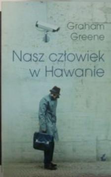 Nasz człowiek w Hawanie /6757/