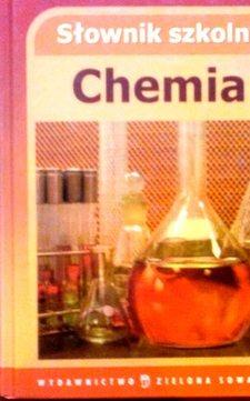 Słownik szkolny Chemia