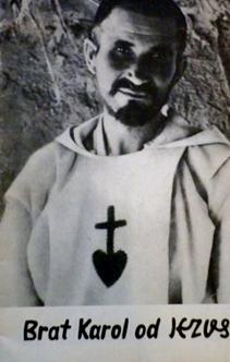 Brat Karol od Jezusa
