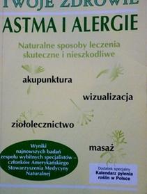 Astma i alergie, Twoje zdrowie