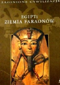 Egipt ziemia Faraonów