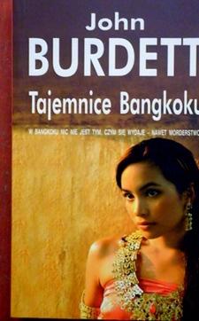 Tajemnice Bangkoku