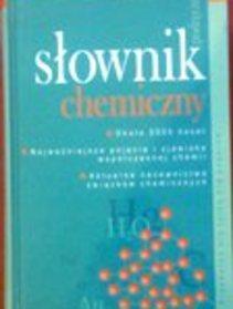 Słownik Chemiczny