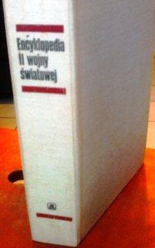Encyklopedia II Wojny Światowe /20730/