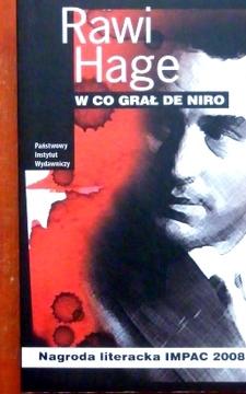 W co grał De Niro /1112636/