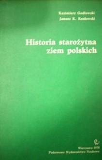 Historia starożytna ziem polskich