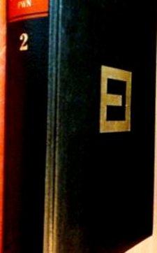 Nowa Encyklopedia Powszechna PWN Tom 2 /1567/