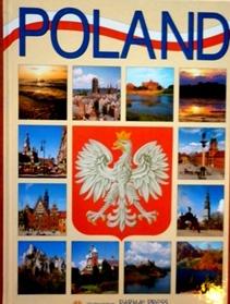 Poland Album Przewodnik Polska j. angielski