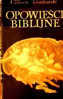 Opowieśœci biblijne