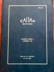 Callan Matoda Callana