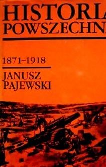 Historia Powszechna 1871 - 1918