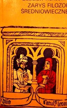 Zarys filozofii średniowiecznej /113339/