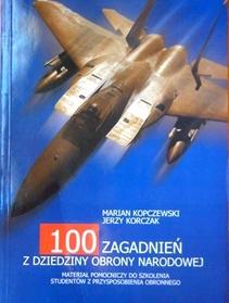 100 zagadnień z dziedziny obrony narodowej
