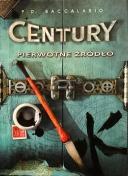 Century Tom 4 Pierwotne źródło /32182/