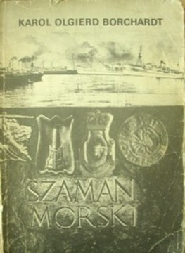 Szaman morski /7060/