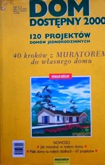 Dom dostępny 2000