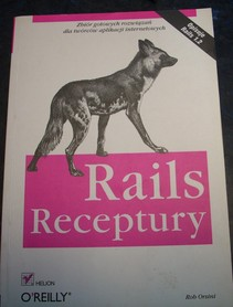 Rails raceptury