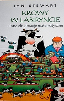 Krowy w labiryncie