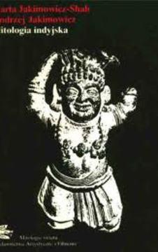 Mitologia indyjska /4042/