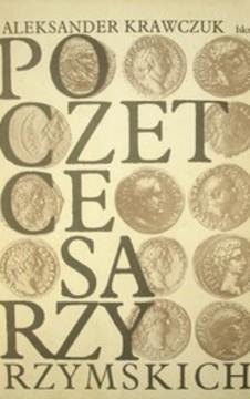 Poczet cesarzy rzymskich Pryncypat /3595/