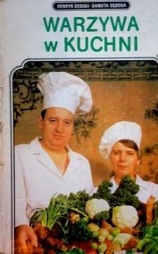 Warzywa w kuchni /20723/