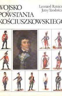 Wojsko Powstania Kościuszkowskiego