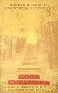 Góra Chełmska /7698/