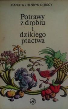 Potrawy z drobiu i dzikiego ptactwa /8513/