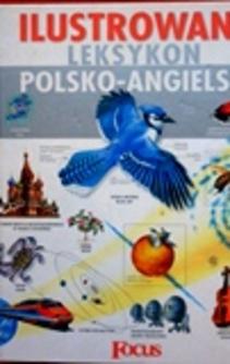 Ilustrowany leksykon polsko-angielski