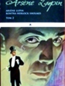 Arsene Lupin, Kontra Herlock Shomles, Tom 2.