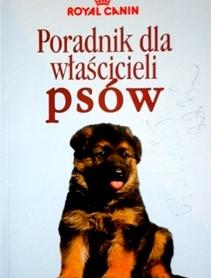 Poradnik dla właœcicieli psów