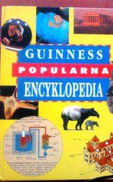 Guinness Popularna Encyklopedia /3760/