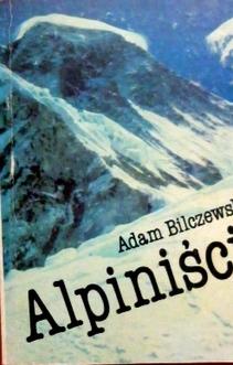 Alpiniœści