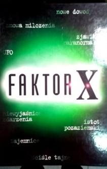Faktor X czasopismo