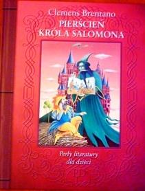 Pierœcień króla Salomona