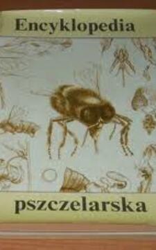 Encyklopedia pszczelarska /9654/