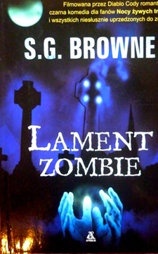 Lament zombie /5379/