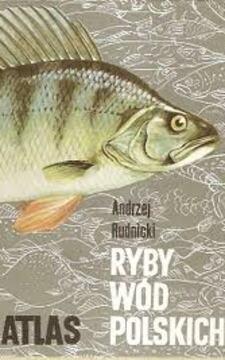 Atlas Ryby wód polskich