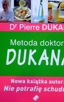 Metoda doktora Dukana /31175/