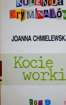 Kocie worki /9401/