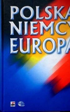 Polska Niemcy Europa