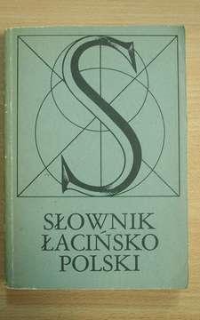 Słownik łacińsko-polski /1421/