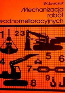 Mechanizacja robót wodnomelioracyjnych