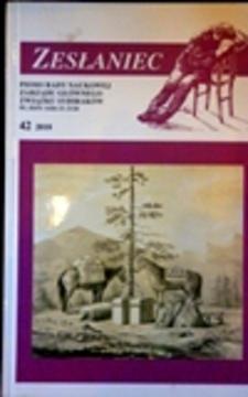 Zesłaniec 42/2010 /33461/