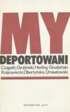 My Deportowani /31112/