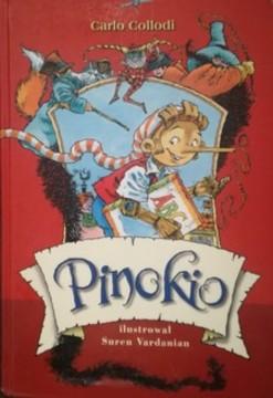 Pinokio /33429/