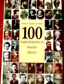 100 najważniejszych książek świata