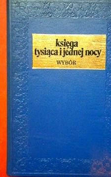 Księga tysiąca i jednej nocy /30909/