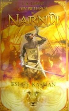Opowieści z Narnii: Książę Kaspian /111329/