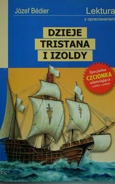 Dzieje Tristana i Izoldy /114831/